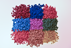 Granules products